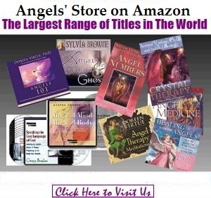Angels' Store on Amazon - A Great Selection of Angel & Crystal Books, Audios and Oracle Cards